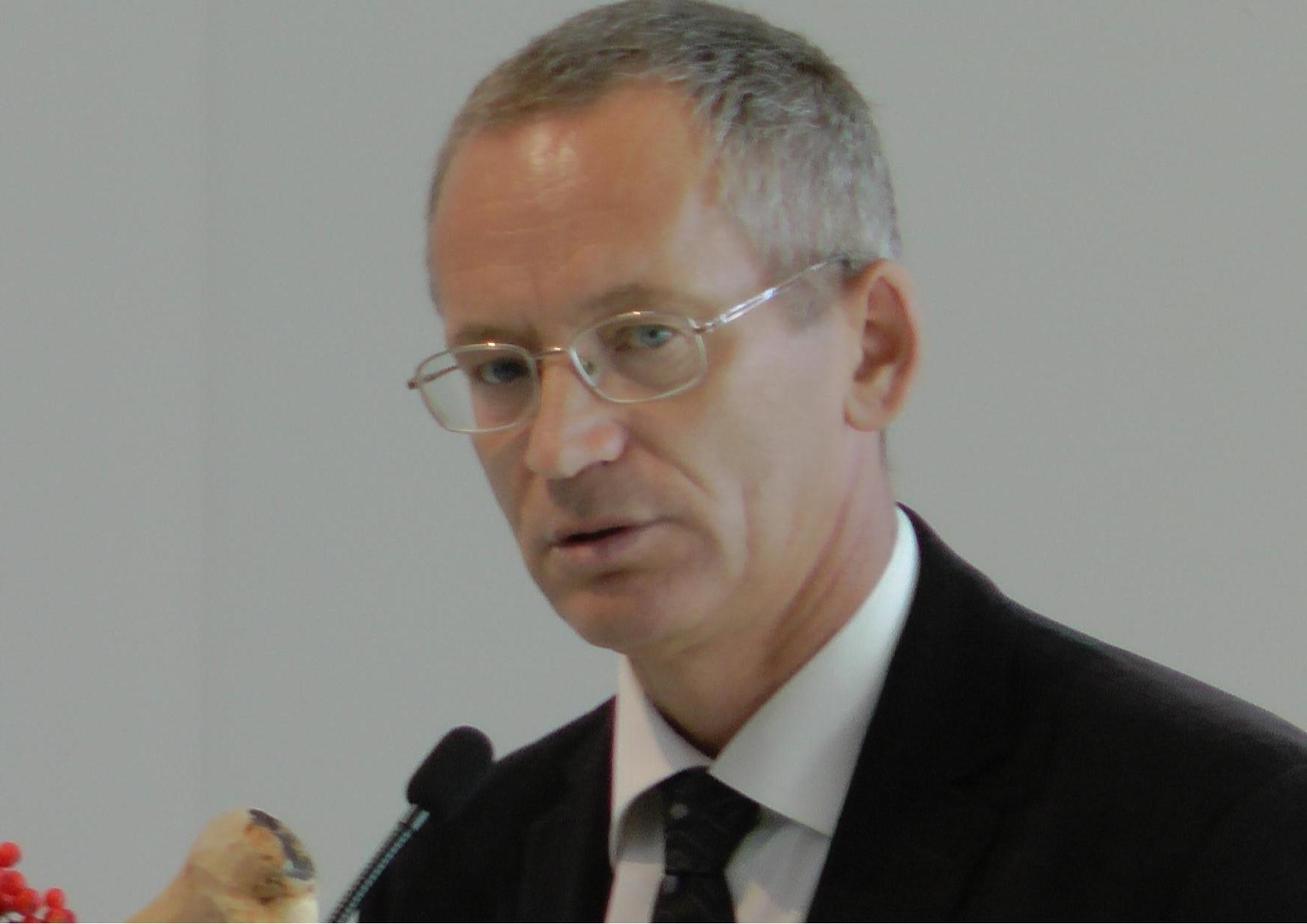 Professori Juri Kilinin tämänkertaisen esitelmän aiheena oli Repolan suunta Jatkosodassa.