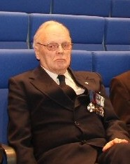 Rovasti Erkki Kaikkonen (4.5.1926 - 15.10.2016)