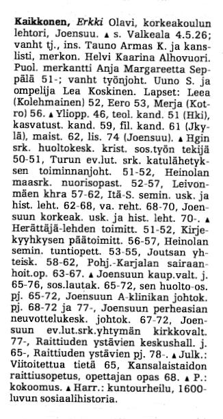 Erkki Kaikkonen-4-5-1926