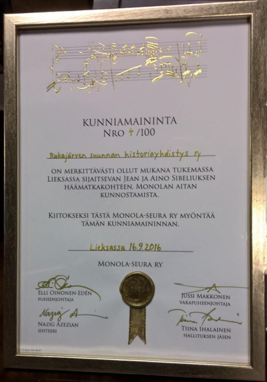 monola-seura-kunniamaininta-nro-4