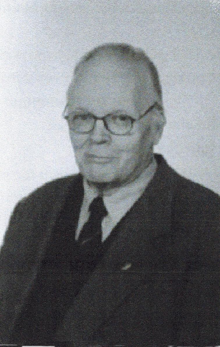 Rovasti Erkki Kaikkonen