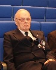 Erkki Kaikkonen (4.5.1926 - 15.10.2016)
